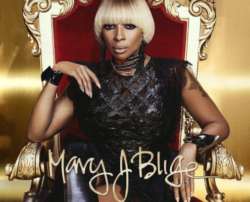 Mary J Blige - Smile